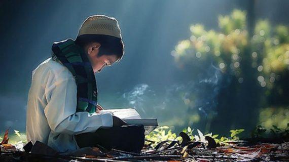Adab Dalam Menuntut Ilmu Menurut Imam Al Ghazali Yang Perlu Kamu Tau