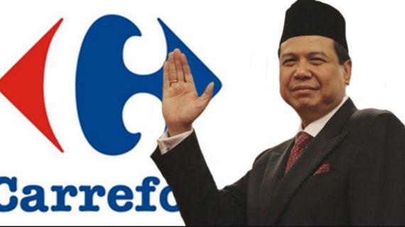Kisah Sukses Pengusaha Muslim Chairul Tanjung Hingga Jadi Orang Terkaya Indonesia
