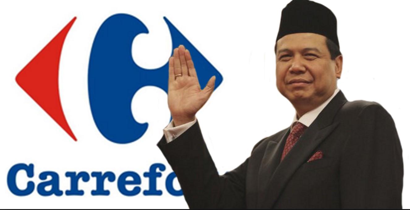 Chairul Tanjung Pengusaha Muslim Terkaya Indonesia