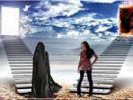 Orang yang tidak masuk surga