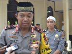 Kapolda NTB Shalat Jamaah 5 Waktu Di Masjid Itu Harga Mati