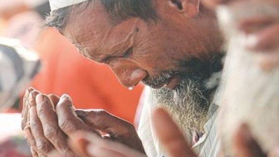 Bapak Ini Bertobat Karena Anaknya Yang Tuli dan Bisu (Kisah)