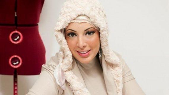 Kisah Sukses Designer Muslimah Bernama Iman Aldebe