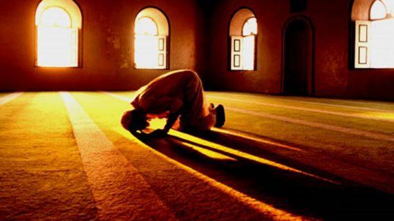 Sholat 5 Waktu Adalah Harga Mati. Ngaku Orang Islam Tapi Ogah Shalat? Baca Ini Pasti Jadi Rajin