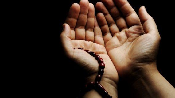Kisah Refleksi Sebuah Doa