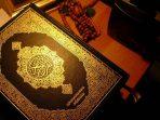 Hikmah Dan Keutamaan Terdahsyat Surat Al-Fatihah