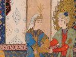 Kisah Yusuf dan Zulaikha